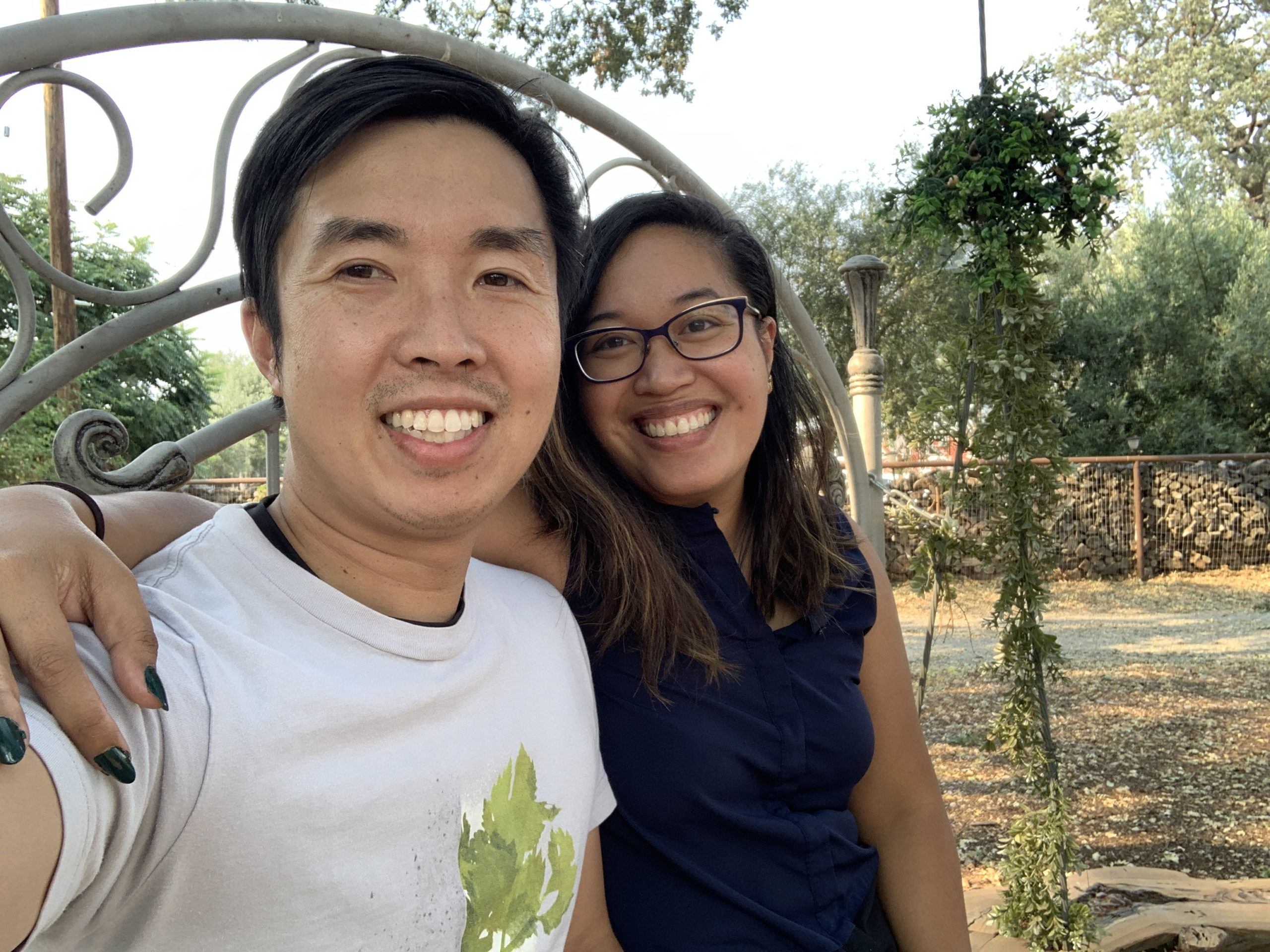 Vacationing in Paso Robles
